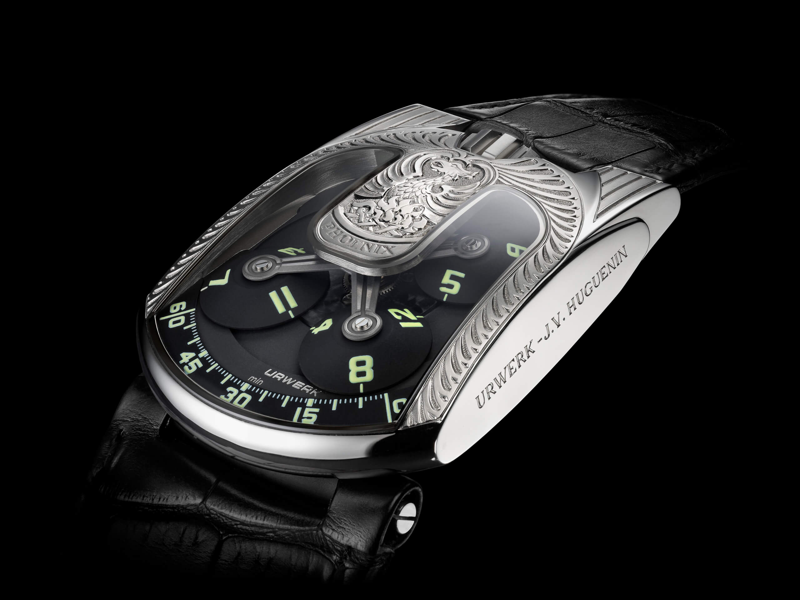 Only watch Luxury swiss timepieces