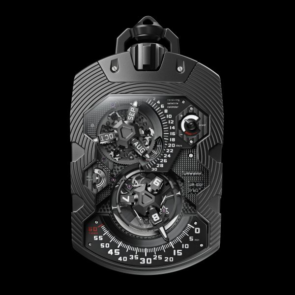 Swiss timepieces Special project watch UR-1001